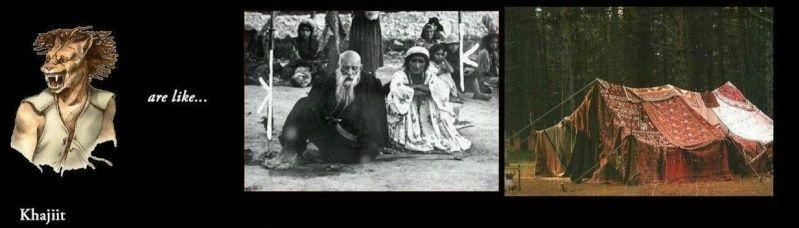 HABILIDADES ,DIOSES Y RAZAS Kajita10