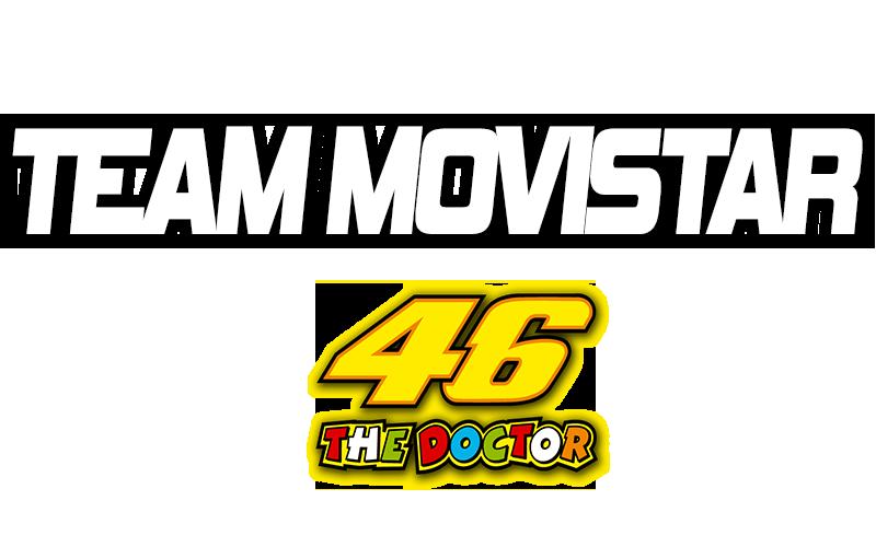 2015 TEAM MOVISTAR  Logo_m10