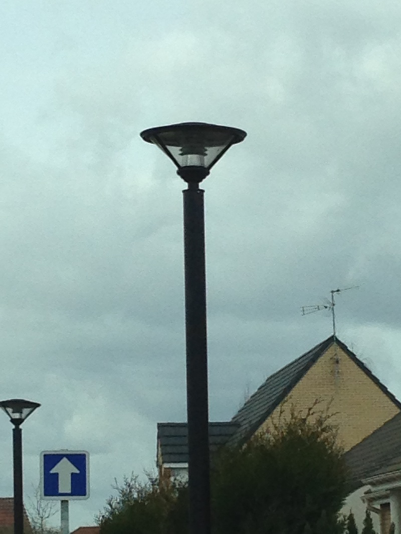 Lanterne Résidentielle Lamellaire Img_0810