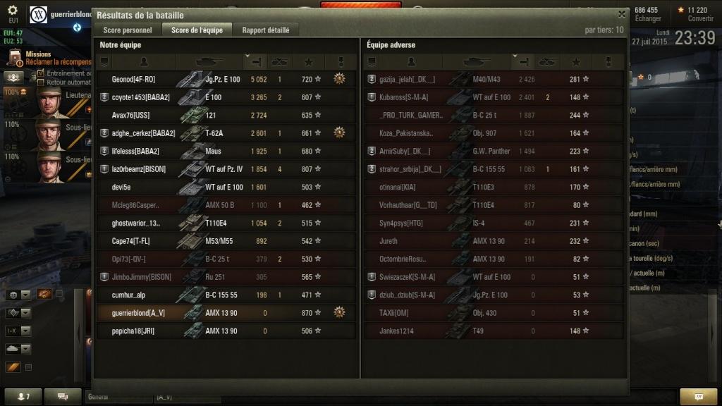 9000 de spot en AMX 13 90. Shot_044