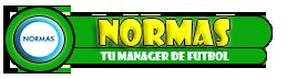 Logos para una Liga virtual Normas13