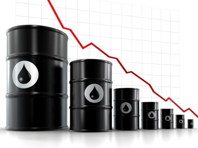 L'énigme de l'argent maudit du petrole Crude-10