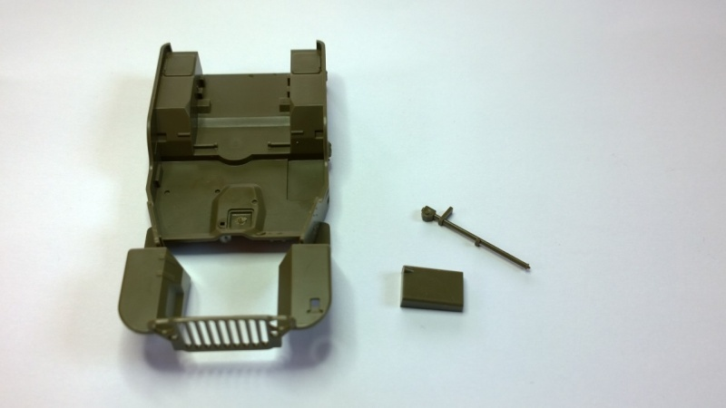 Jeep Willys MB - 1/35e - Tamiya Wp_20112