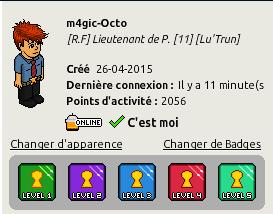 [♣] [C.H.U] Rapport D'Activité -----> M4gic-Octo [♣] - Page 2 60_min10