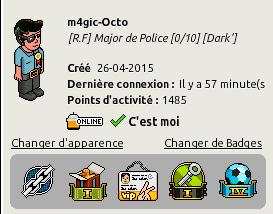 [♣] [C.H.U] Rapport D'Activité -----> M4gic-Octo [♣] Magic10