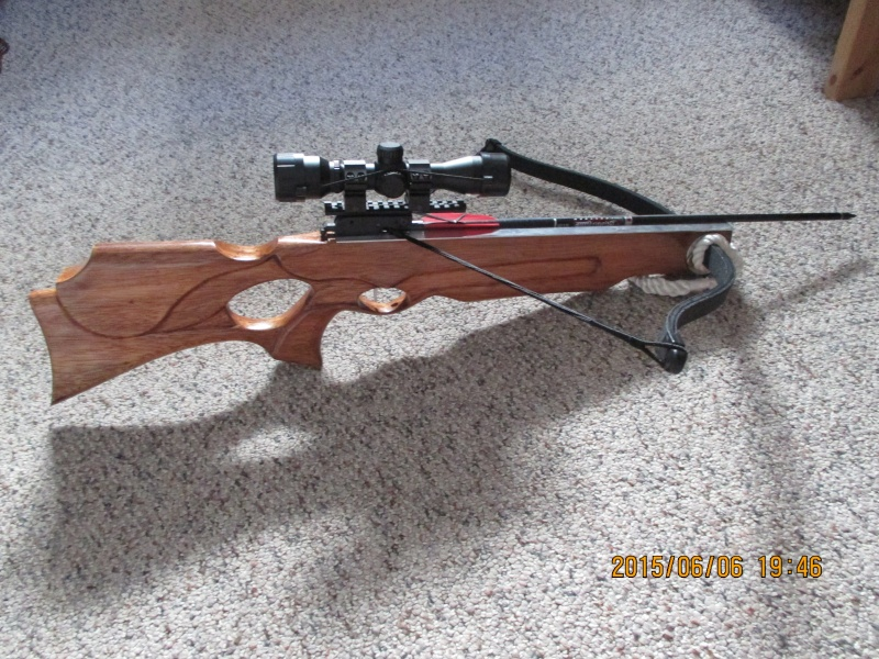 First Crossbow Build Img_4911