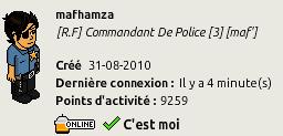 [P.N] Rapports d'activité de mafhamza=Bann - Page 3 113
