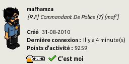 [P.N] Rapports d'activité de mafhamza=Bann - Page 3 117