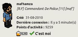 [P.N] Rapports d'activité de mafhamza=Bann - Page 4 126