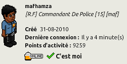 [P.N] Rapports d'activité de mafhamza=Bann - Page 4 127