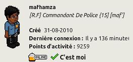 [P.N] Rapports d'activité de mafhamza=Bann - Page 4 129