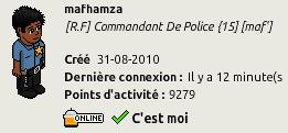 [P.N] Rapports d'activité de mafhamza=Bann - Page 4 131