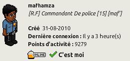 [P.N] Rapports d'activité de mafhamza=Bann - Page 4 132