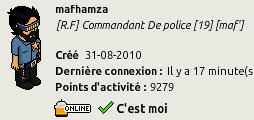 [P.N] Rapports d'activité de mafhamza=Bann - Page 4 134