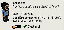 [P.N] Rapports d'activité de mafhamza=Bann - Page 4 135