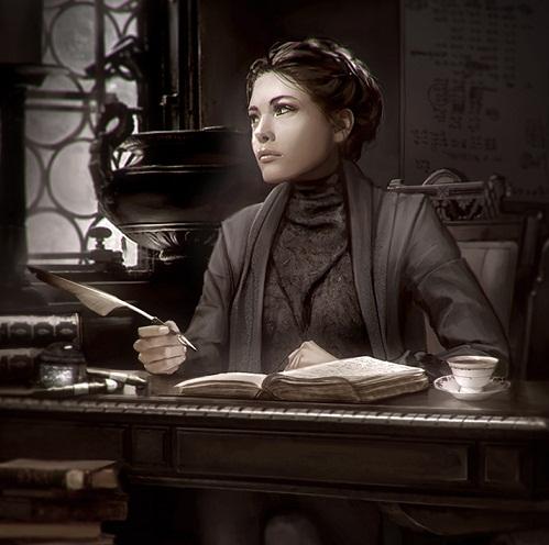 Maureen Beauchamp Gnosis11