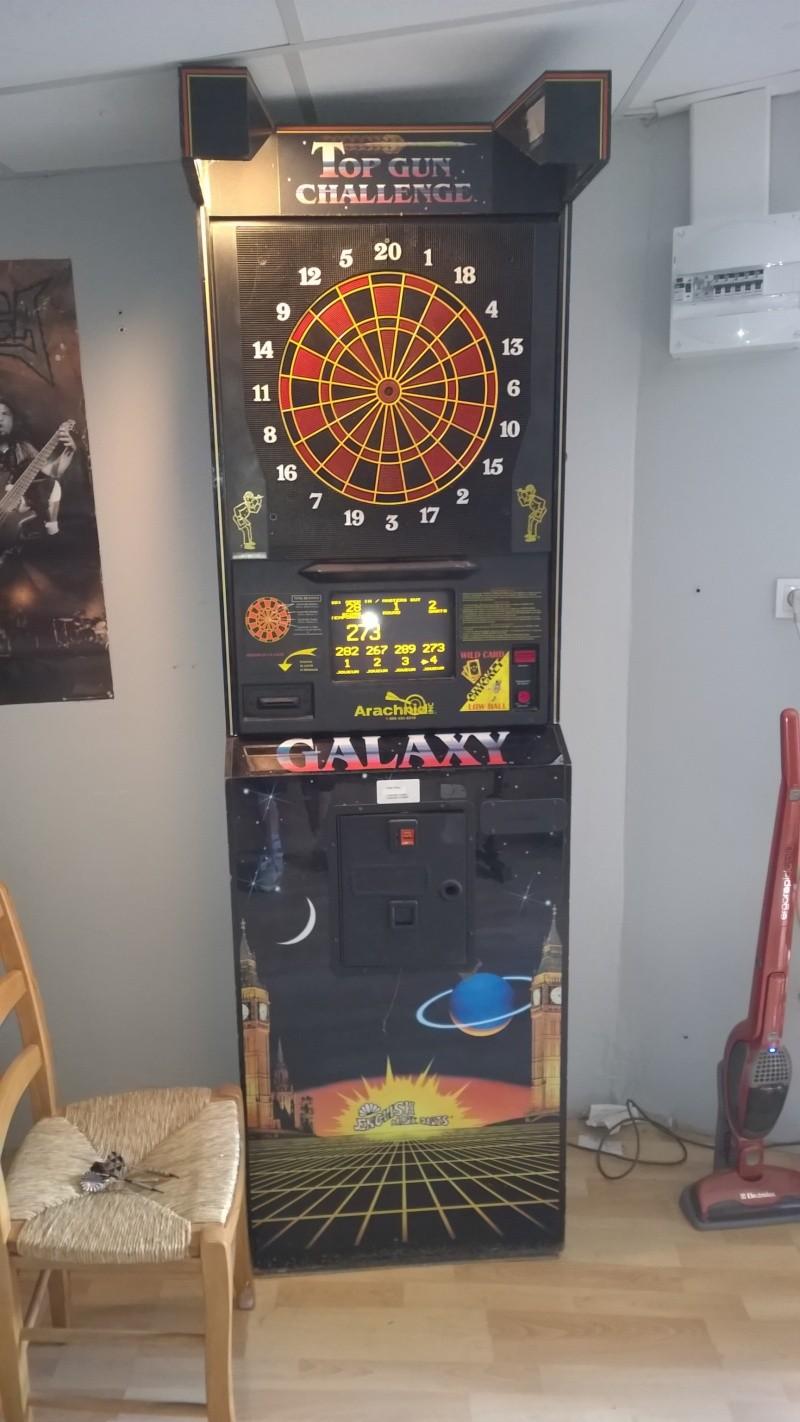 [TERMINÉ] Un ptit nouveau dans ma Gameroom Wp_20116