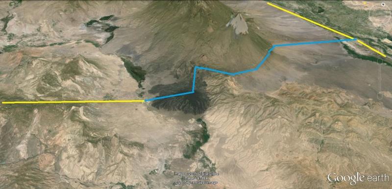 - Arche de Noé, Mont Ararat - Turquie - Page 4 Llllll10