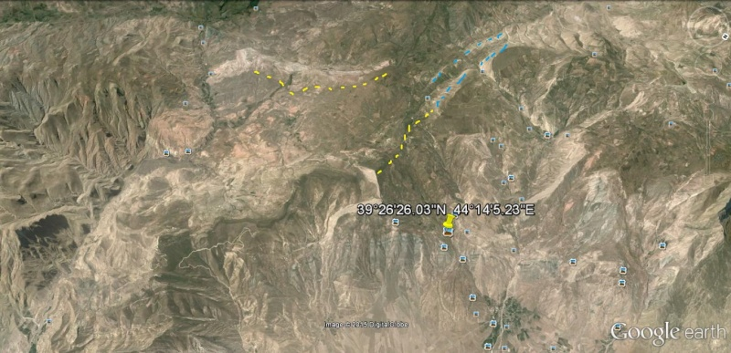 - Arche de Noé, Mont Ararat - Turquie - Page 4 Mmmmmm15