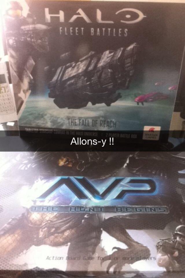 AVP / Halo Image22