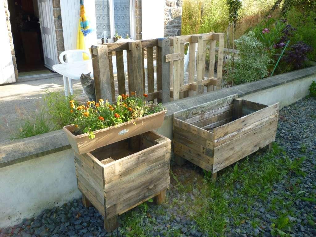 Balcons, Terrasses et Jardins...Plantes et Aménagements... P1050713