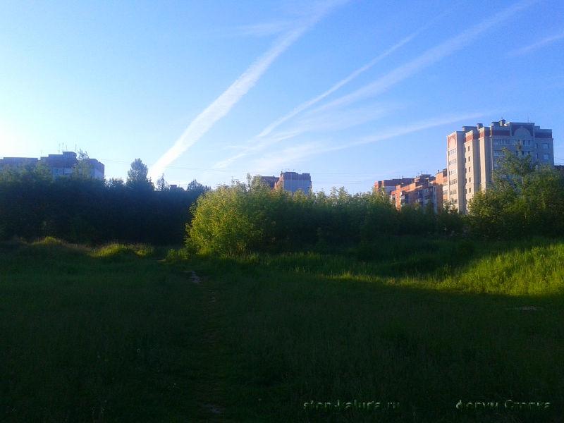 Наши пейзажи - Страница 3 Iazde10