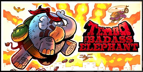 The Games Den - TGD REVIEWS Logo10