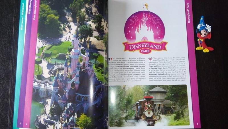 [Livre] Nouvelle édition de Disneyland Paris Souvenirs Mickey13