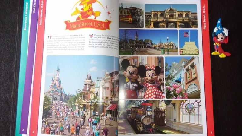 [Livre] Nouvelle édition de Disneyland Paris Souvenirs Mickey14