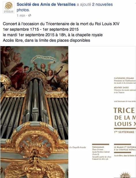 mort - Exposition : Le roi est mort ! 26/10 2015 - 21/02 2016 Conc10