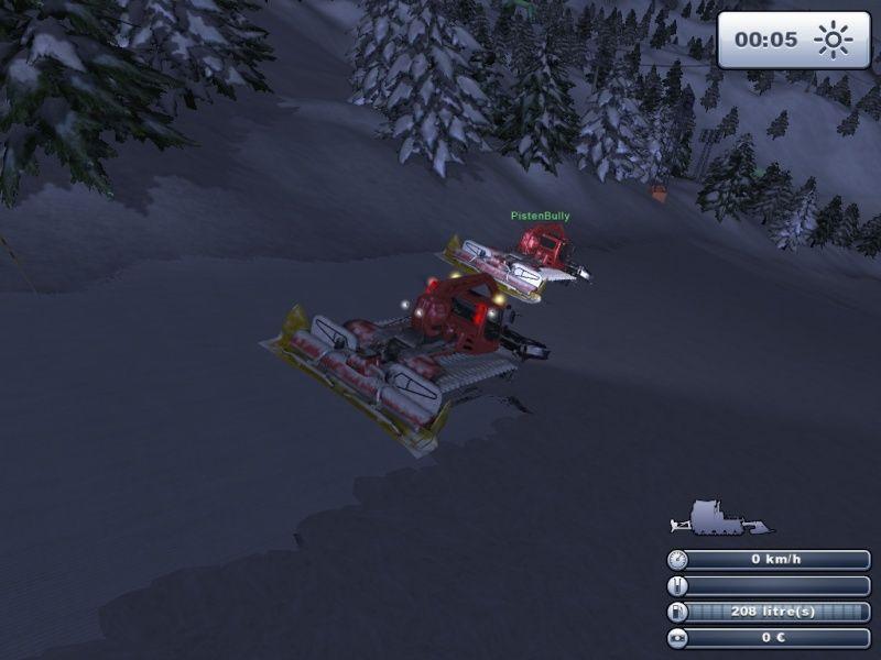 Jeux de gestion station de ski Captur20
