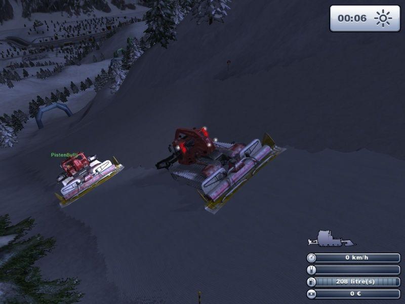 Jeux de gestion station de ski Captur22