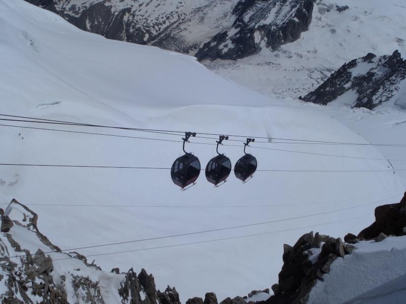 Télécabine bicâble pulsé 12 places (TCP 12) Panoramic Mont-Blanc Sam_0421