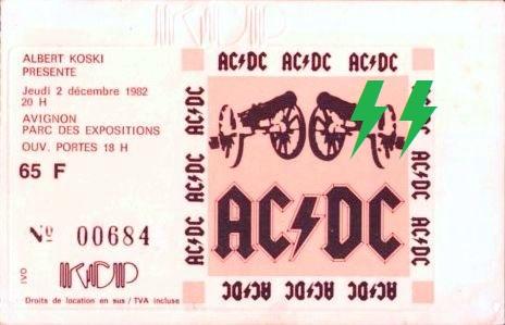 1982 / 12 / 02 - FRA, Avignon, Parc des expositions 02_1210
