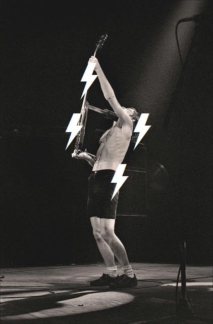 1982 / 10 / 03 - UK, Manchester, Apollo theatre 1011