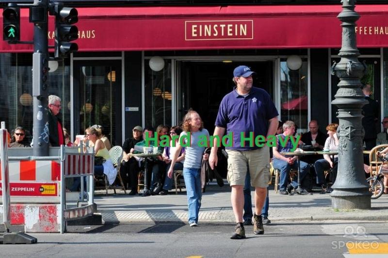 2010 / 06 / 24 - DEU, Berlin 1012