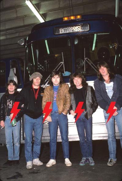 1985 / 11 / 22 - USA, Providence, Civic center 116