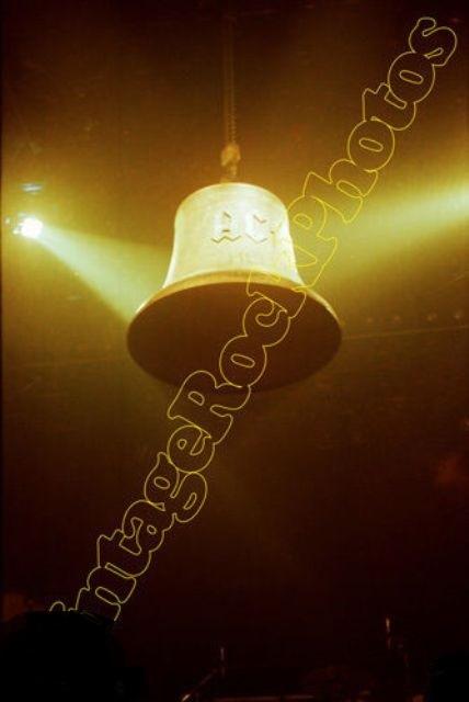1982 / 12 / 12 - CHE, Zurich, Hallenstadion 123