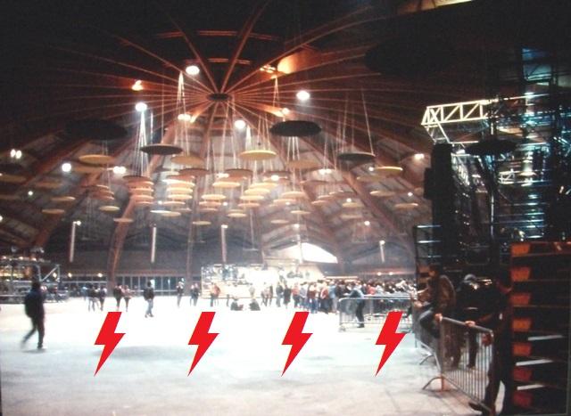 1982 / 12 / 02 - FRA, Avignon, Parc des expositions 138