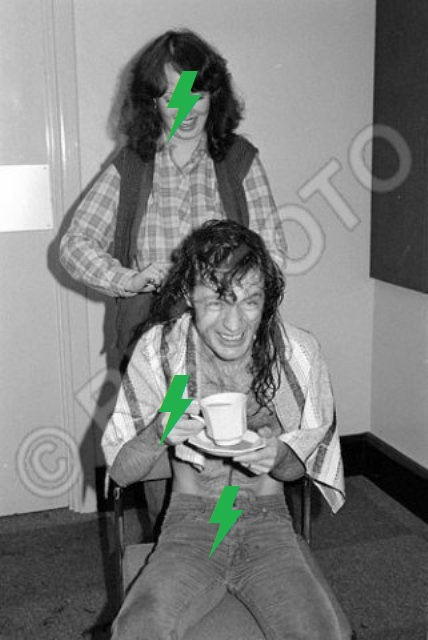 1982 / 09 / 29 - UK, Birmingham, National Exhibition Centre 139