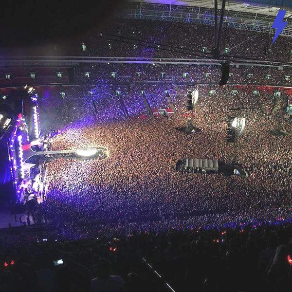 2015 / 07 / 04 - UK, London, Wembley stadium 1416