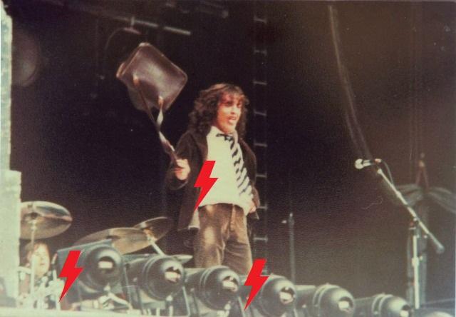 1979 / 08 / 18 - UK, London, The empire stadium wembley 14_10