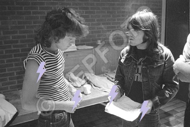 1980 / 06 / 29 - BEL, Namur, Palais des expositions 172
