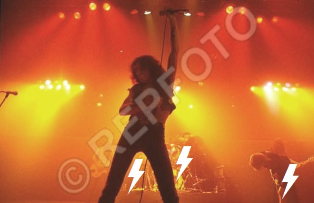 1979 / 11 / 05 - UK, Liverpool, The empire 1911