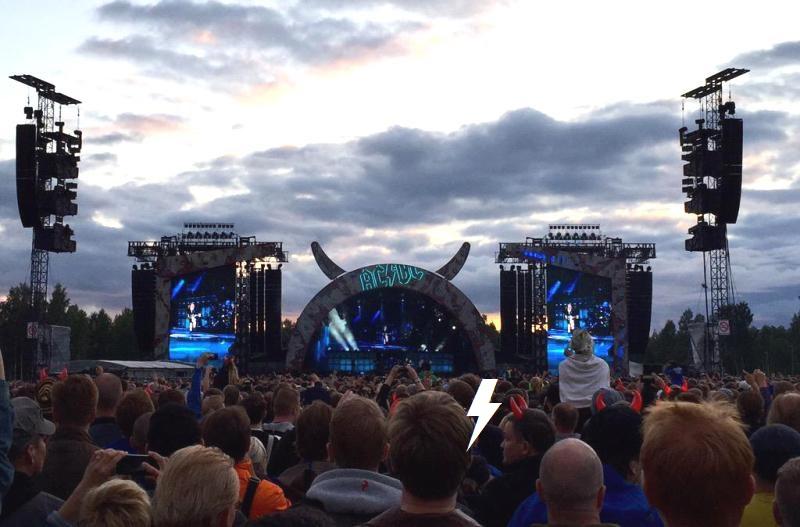 2015 / 07 / 22 - FIN, Hämeenlinna, Kantolan tapahtumapuisto 194