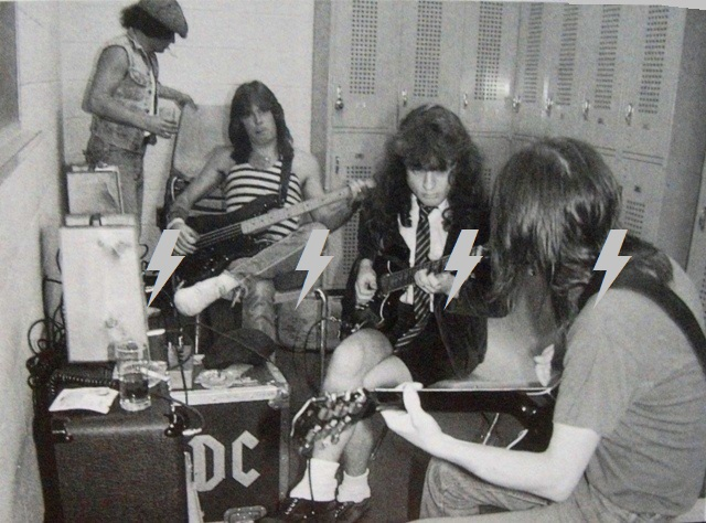 1985 / 11 / 19 - USA, Washington, Convention center 224