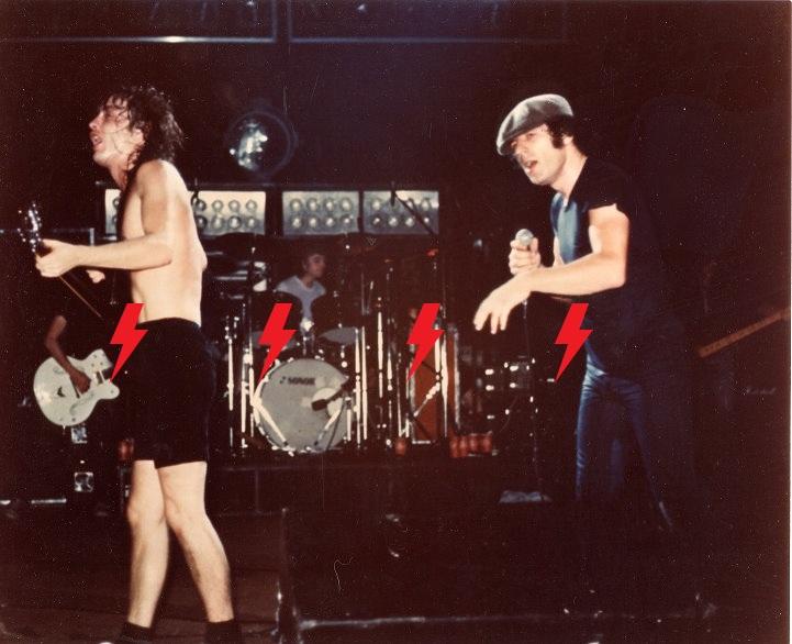 1980 / 08 / 01 - USA, New York, Palladium 239