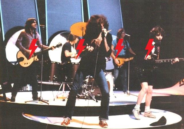 1980 / 02 / 06 - UK, Borehamwood, Elstree studios 248