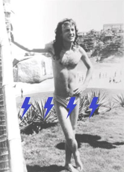 1985 / 01 / 19 - BRA, Rio, Ipanema beach 256