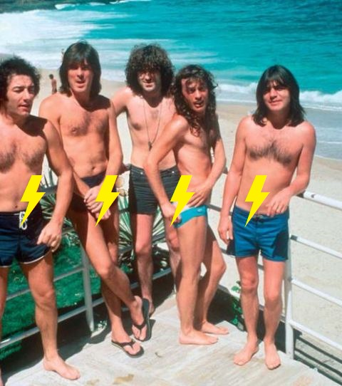 1985 / 01 / 19 - BRA, Rio, Ipanema beach 257